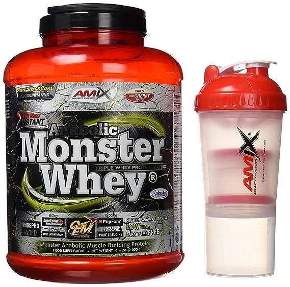 Amix 8594159536609, Proteínas, 2000 gr