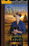 Landon's Love (Silver Spring Series Book 2)