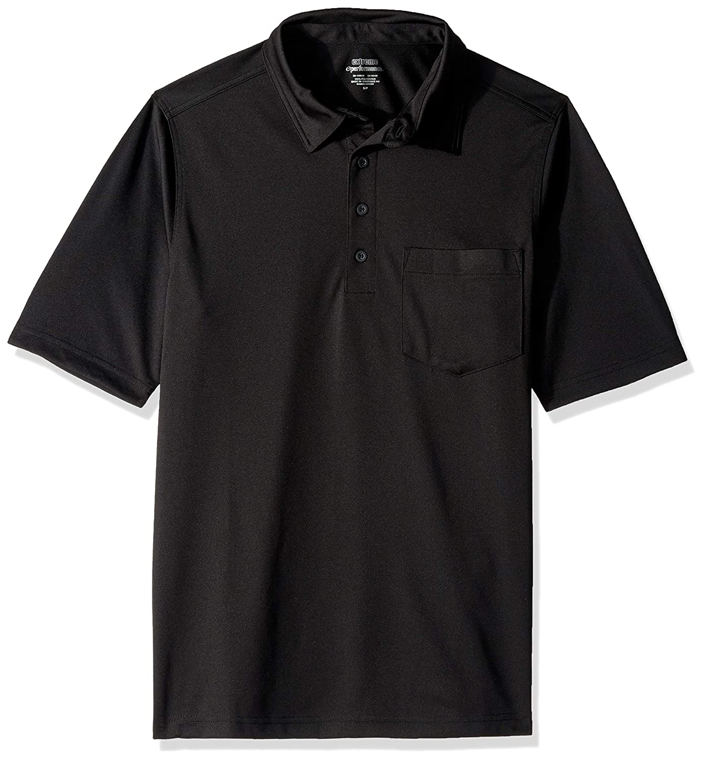 Ashe Xtream Mens Eperformance Shift Snag/ Protection Plus Polo