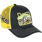 Amazon.com   ZHATS NCAA Kentucky Wildcats Men s Interstate Trucker ... c94186b0b271