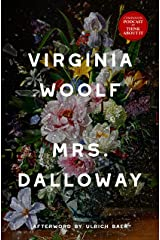 Mrs. Dalloway (Warbler Classics Annotated Edition) Kindle Edition