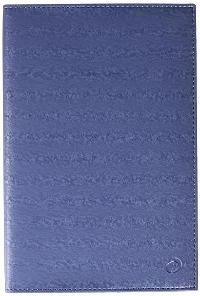 Quo Vadis 015754Q - Agenda 2020 Ministre Castellano Soho, Color Azul