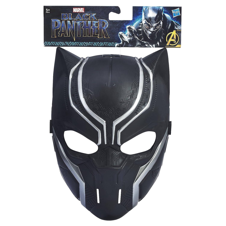 Black Panther Máscara Básica (Hasbro E0875EU4)