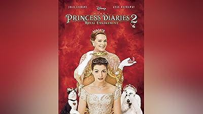The Princess Diaries 2: Royal Engagement (4K UHD)