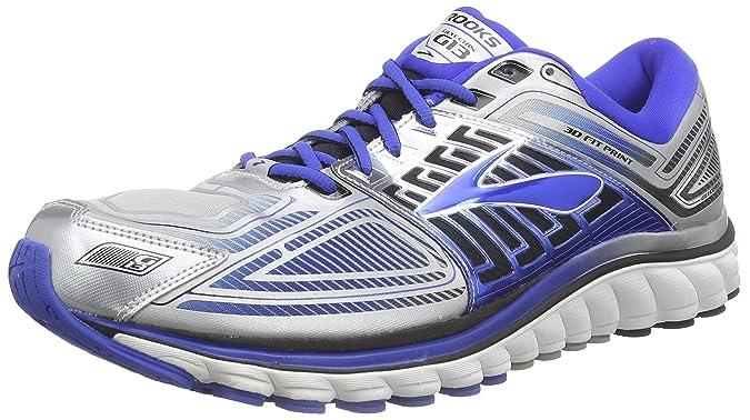 Brooks Men's Glycerin 13 Running Shoe review