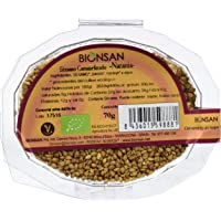 Bionsan Sésamo con Naranja - 2 Paquetes