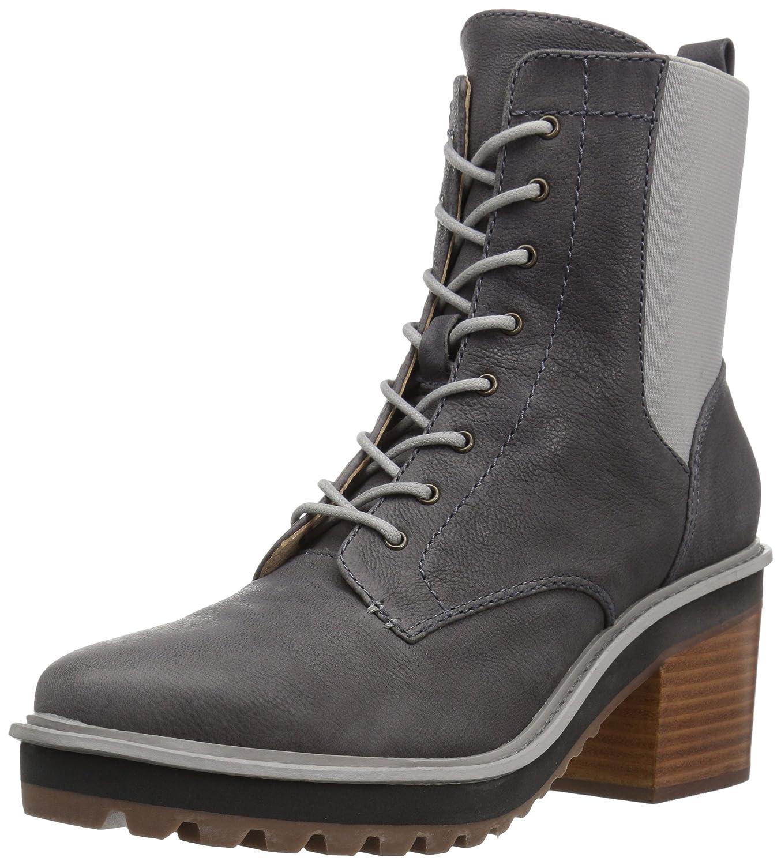 Kelsi Dagger Brooklyn Women's Parkway Ankle Boot B06XJ9YTLW 5.5 B(M) US|Storm