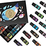 32 Synergy Blends 100% Pure Therapeutic Grade Essential Oil Set/ Kit- 32/ 10 ml by Edens Garden