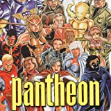 img - for Bill Willingham's Pantheon (Issues) (13 Book Series) book / textbook / text book