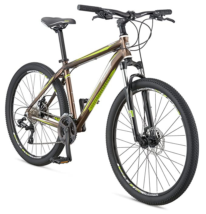 Iron Horse Maverick 2.1 Men's Mountain Bike