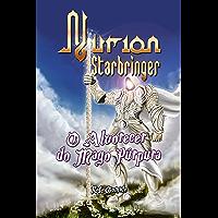Nurion Starbringer: O Alvorecer do Mago Púrpura