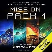 Astral Prime Mission Pack 1: Missions 1-4: Black Ocean: Astral Prime Mission Pack