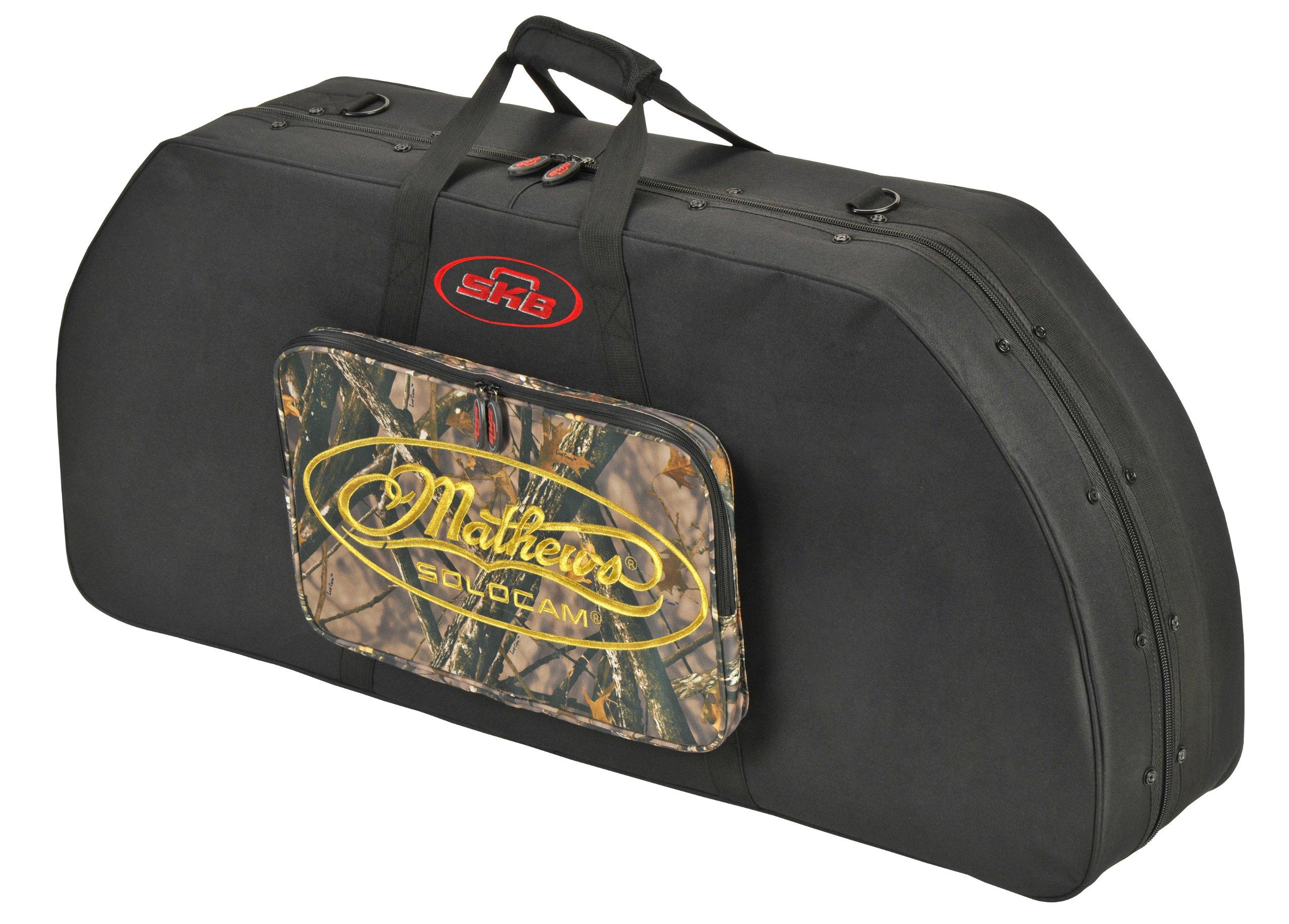 SKB Corp Mathews Hybrid 4120 Bow Case, Large by SKB (Image #3)