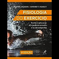 Fisiologia do exercício: teoria e aplicação ao condicionamento e ao desempenho 9a ed.