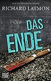 Das Ende: Roman (German Edition)
