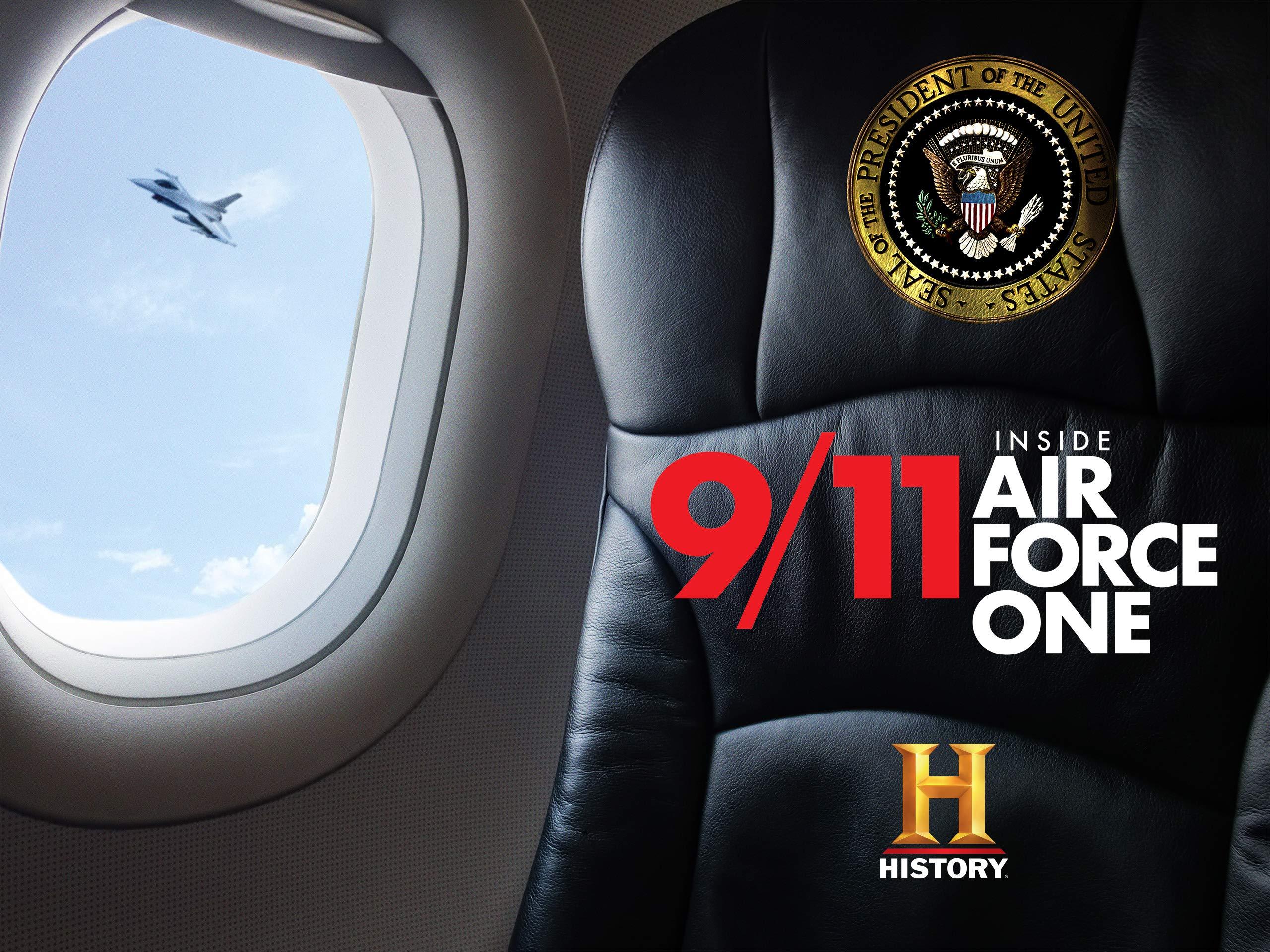 Amazon.com: Watch 9/11: Inside Air Force One Season 1