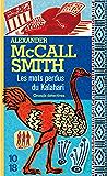 Les mots perdus du Kalahari