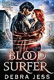 "Blood Surfer: Superhero Romance ""Blood"" Series (Book 1) (Thunder City)"