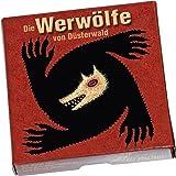 Asmodee Lui meme 200001 - Die Werwölfe von Düsterwald