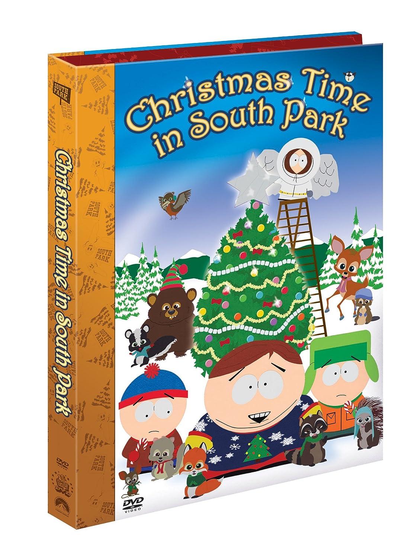 South Park Christmas.South Park Christmas Time In South Park Dvd Amazon Co Uk