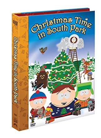 South Park Christmas Episodes.South Park Christmas Time In South Park Dvd Amazon Co Uk