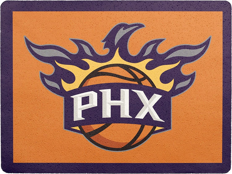 Phoenix Suns Basketball Symbol  Car Bumper Sticker Decal 9/'/' 12/'/' or 14/'/'