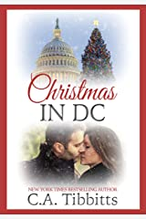 Christmas In DC Kindle Edition