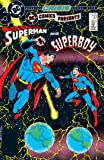 Crisis on Infinite Earths Companion Deluxe Edition Vol. 1