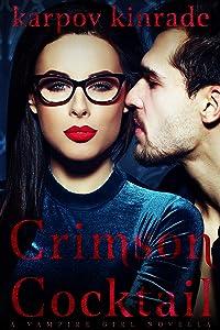 Vampire Girl: Crimson Cocktail