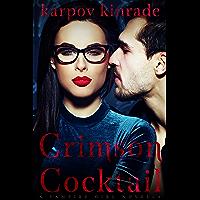 Vampire Girl: Crimson Cocktail (Vampire Librarian Book 1) (English Edition)