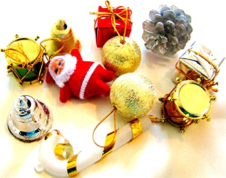 Buy Christmas Tree Decoration Loose By Store Utsav Online At Low