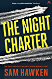 The Night Charter: Camaro Espinoza Book 1