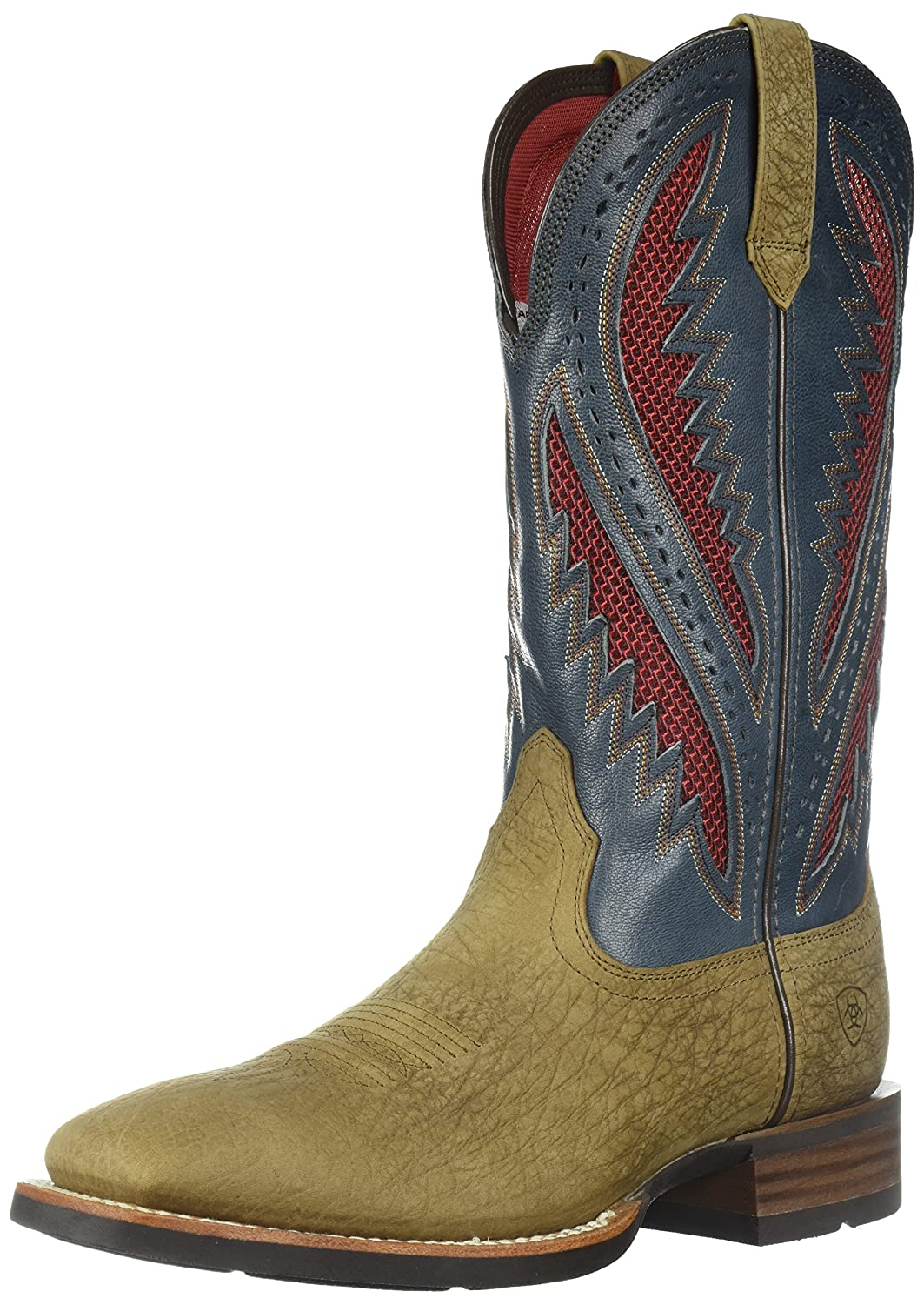 - ARIAT Men's Quickdraw Venttek Western botas
