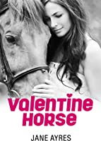 Valentine Horse (English