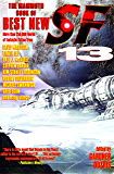 The Mammoth Book of Best New SF 13 (Mammoth Books)