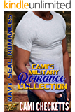Cami's Military Romance Collection: Navy SEAL Romance