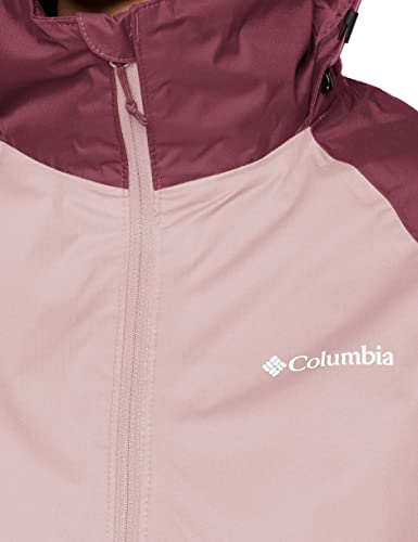Poli/éster Columbia 1840501 Timothy Lake W Jacket Chaqueta impermeable Mujer