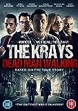 The Krays: Dead Man Walking [DVD] [2018]