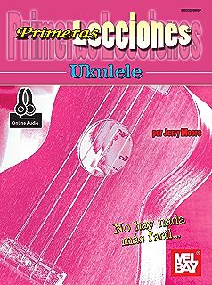 Ukelelala: Aprende a tocar el ukelele en familia: Amazon.es: Rey ...