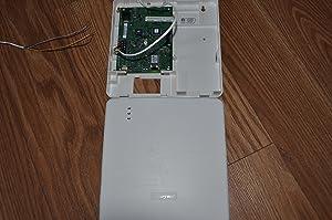 7845GSMR Ademco Honeywell's Digital Cellular Communicator