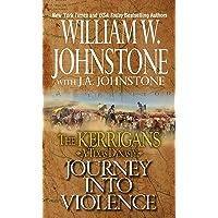 Journey Into Violence
