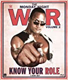 WWE: Monday Night War Vol. 2: Know Your Role (Blu-ray)