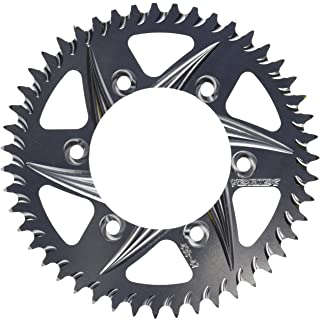 product image for Vortex 438-47 Silver 47-Tooth 530-Pitch Rear Sprocket