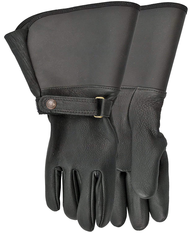 Waton Gloves Interstate Motorcycle Gloves Watson Gloves