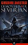Demon Hunter Severian - La Signora dei Cancelli della Notte