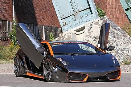 Amazon Com Lamborghini Gallardo Lp560 4 By Xxx Performance 2013