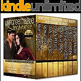 Unforgettable Suspense - Hot and Dangerous (Unforgettables Book 5)