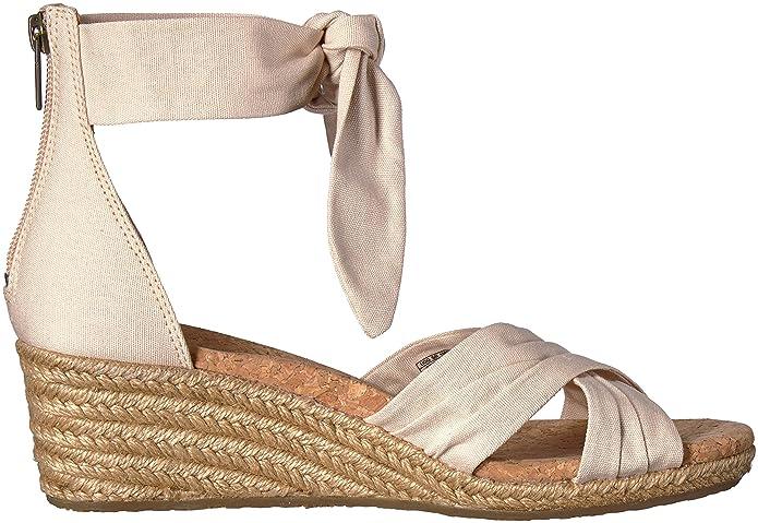 584336317ec UGG Women's Traci Wedge Sandal