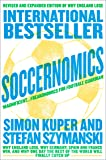 Soccernomics (English Edition)
