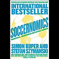 Image for Soccernomics